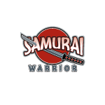 Samurai_warrior_logo